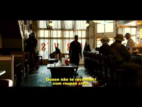 Trailer do filme A Última Barricada