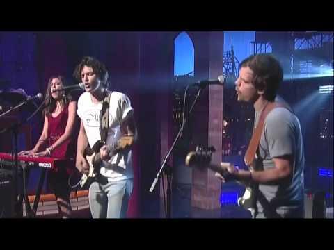 Houndmouth Live Performance 2013