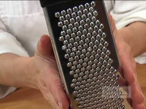 Favorite Grating Tips for Box Graters and Rasp (Handheld) Graters