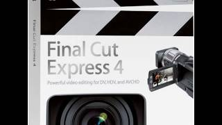 Download Final Cut Express 4 + Serial (no Torrent)