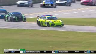 Michelin Pilot Cup - BMW Endurance Challenge - Round 1 @ Daytona