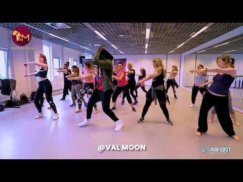 Kiss Daniel - Mama | Afrodance Bootcamp Utrecht Edition | Val Moon Choreo| The Netherlands