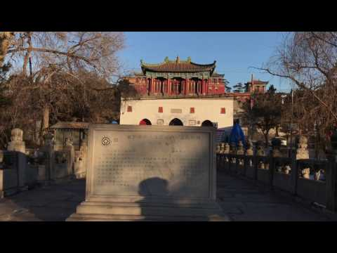 Temple of Sumeru Chengde