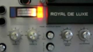 UHER Royal de Luxe 2