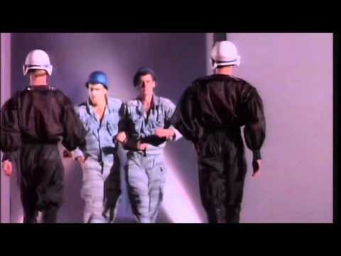Culture Club  The War Song HD