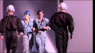 Culture Club - The War Song (HD)