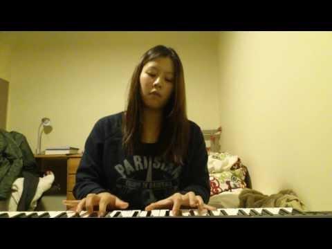 [Piano/Voice Cover] Jay Chou (周杰伦) - Ming Ming Jiu (明明就)