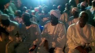 مدائح نبوية الطريقة الإسماعيلية السودانية الصوفية