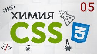 5. [Уроки по CSS3] Селекторы в CSS. Часть 3 - Комбинированные селекторы