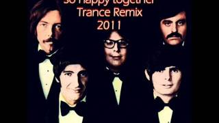 The Turtles - So happy together (Dj Zazo Trance Remix 2011)