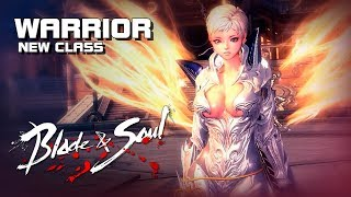 видео Blade and Soul :: Job or Game