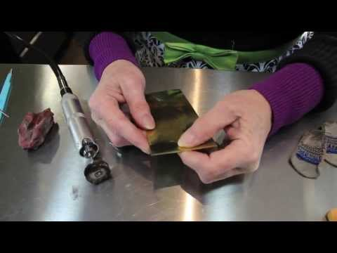 How to Finish Jewelry
