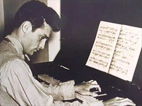 William Kapell with Bernstein Rachmaninov Piano Concerto No.2 Op.18 (1951)