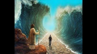 mon dialogue avec jesus christ