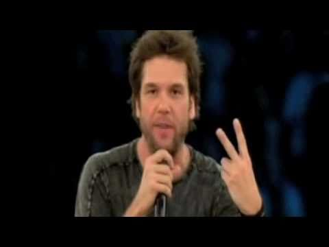 Dane Cook  Nothing Fights