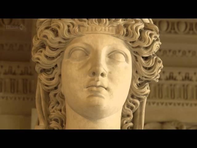 羅浮宮的珍貴藝術與故事