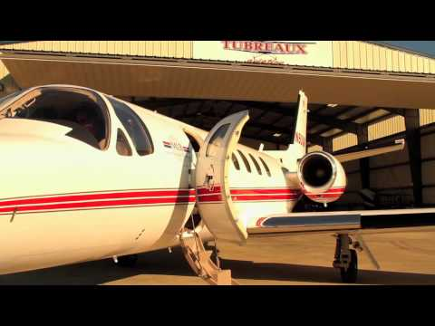 Tubreaux Aviation - Brokerage