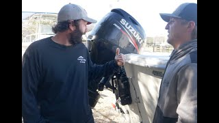 Boat Care and Engine Maintenance: Outboard Tips and How To