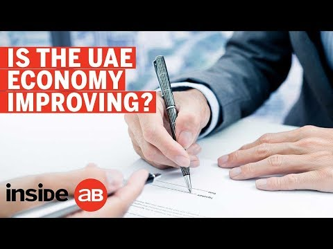 5 reasons why the UAE economy is set to grow