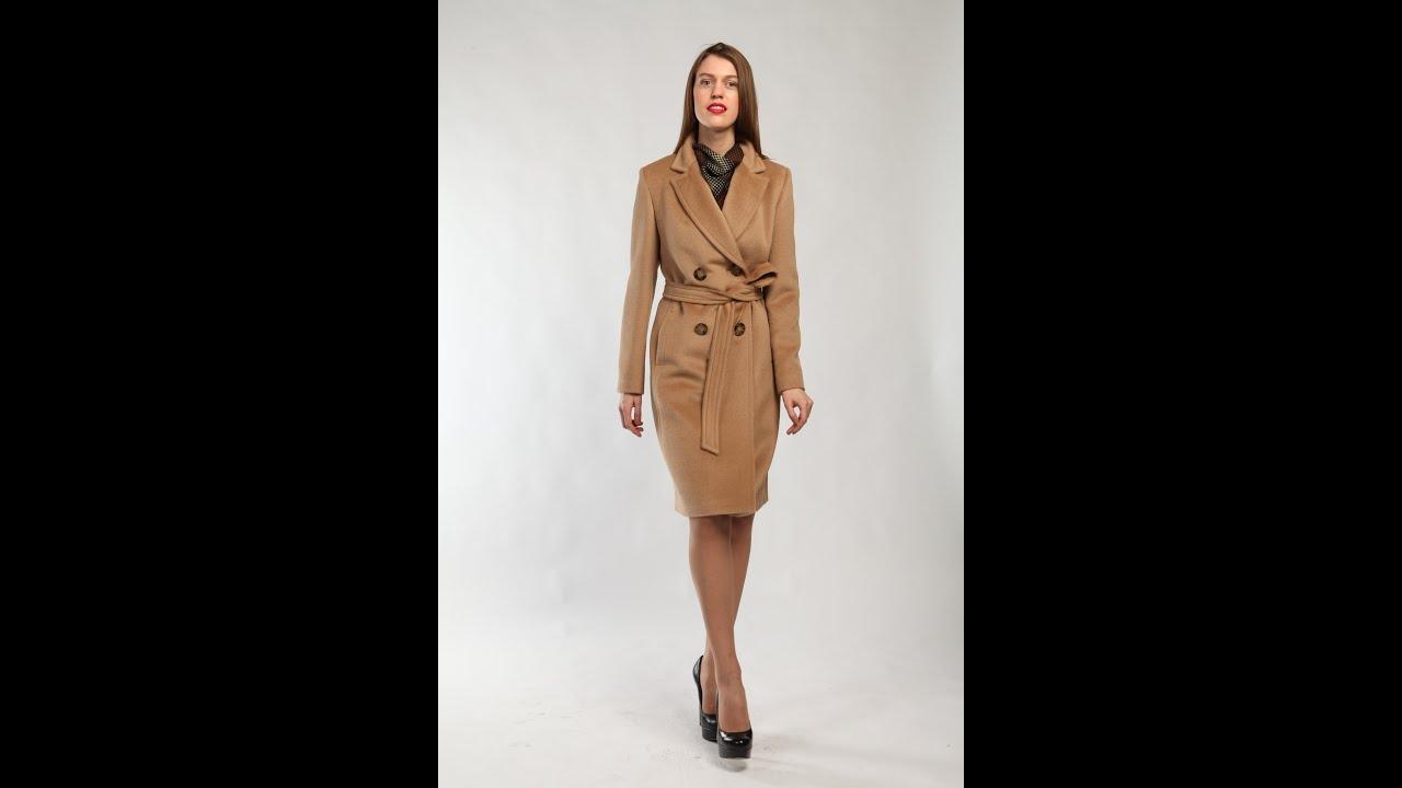 Модные фасоны пальто осень-зима 2015-2016 - YouTube