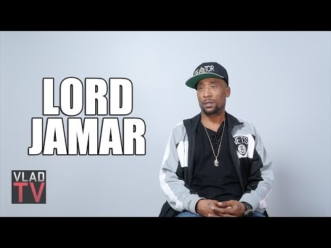 Lord Jamar Says When He First Heard Young...