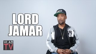 Lord Jamar Says When He First Heard Young M.A He Thought She was a Man