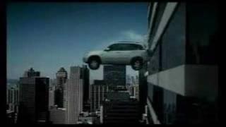 Chery Tiggo TV ad Commercial