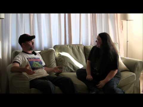 Cowabunga Corner 117: Interview with Adam Carl