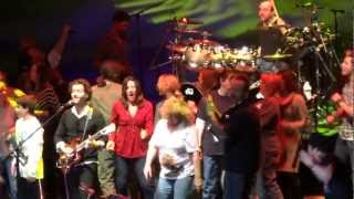 Zappa Plays Zappa - Cosmik Debris (Live)