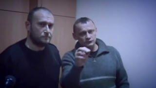 Карпюк или Ярош  кто был главой Правого сектора на самом деле? – Инсайдер, 02 03 2017