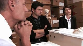 Anthropologie funéraire