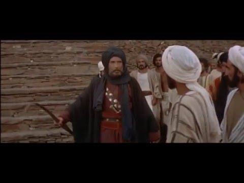 إسلام حمزة من فيلم الرسالة Youtube