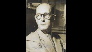 Carlos Drummond de Andrade, brazila Poeto