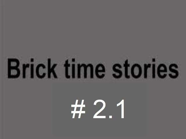 San Franbricksco & more by Brickfictionworld - Brick time stories #2.1