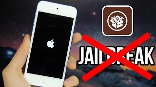 Supprimer Cydia et le jailbreak iOS 9, sans ordinateur