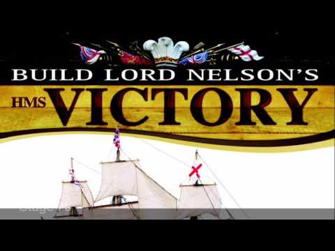 Official HMS Victory Build Diary - Pack 7, Stages 69-70