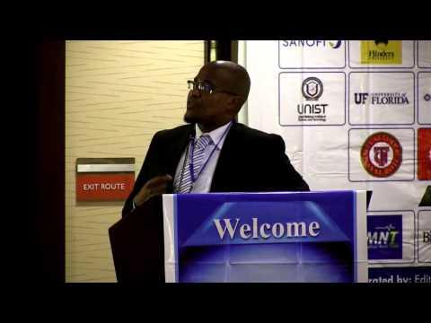 Mooketsi Molefi | University of Botswana | Botswana | Vaccines 2015 | OMICS International