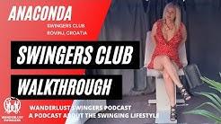Swinger club anaconda