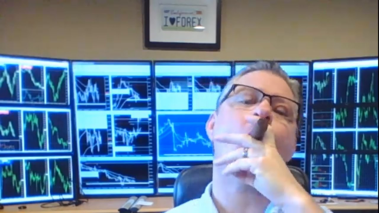 Forex Trading For Beginners: Live Stream by Forex.Today