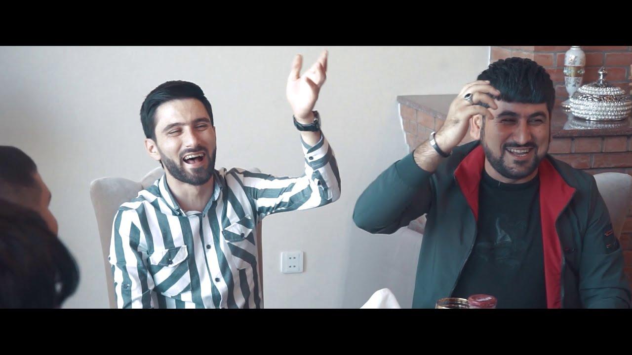 Ilkin Cerkezoglu - Yaxsilarin Sagligina (Official Video)