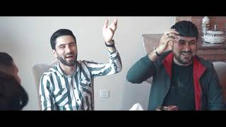 Ilkin Cerkezoglu - Yaxsilarin Sagligina (Official Video)