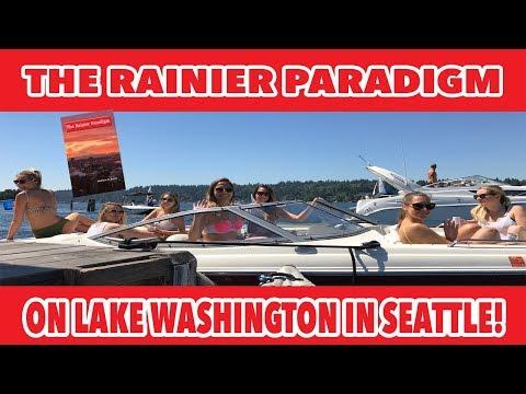 Lake Washington Heinessight Ad! Super SALE Summer Sale in SEATTLE!