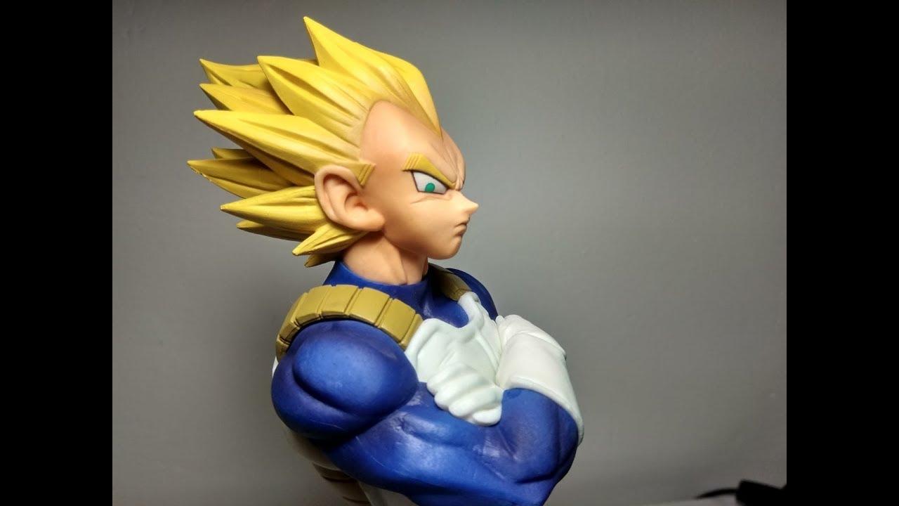 Ichiban Kuji Kuji Dragon Ball Super Saiyajin Último Bardock 18 Figura Jp F//S