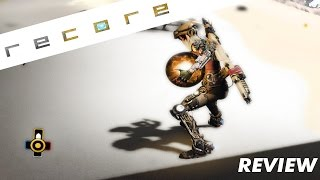 ReCore: REVIEW (Collect 'Em All) (Video Game Video Review)