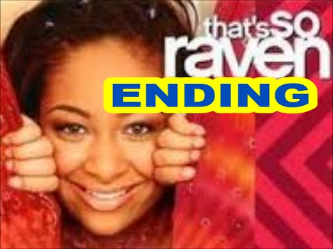 Thats So Raven (GBA) Walkthrough Part 2 Ending With Commentary
