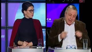 POLITICA CU NATALIA MORARI /13.11.17/ Исполнился год со дня избрания Игоря Додона