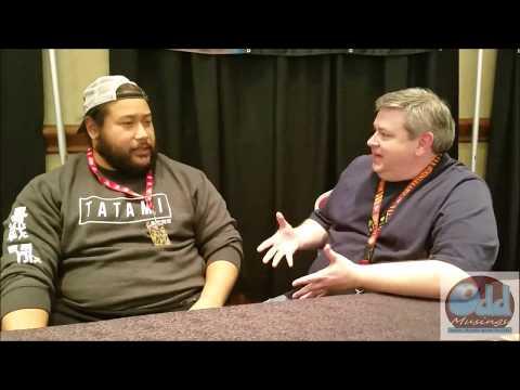 cooper andrews interview