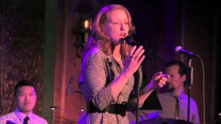 "Molly Pope - ""Back in Business"" (Stephen Sondheim)"