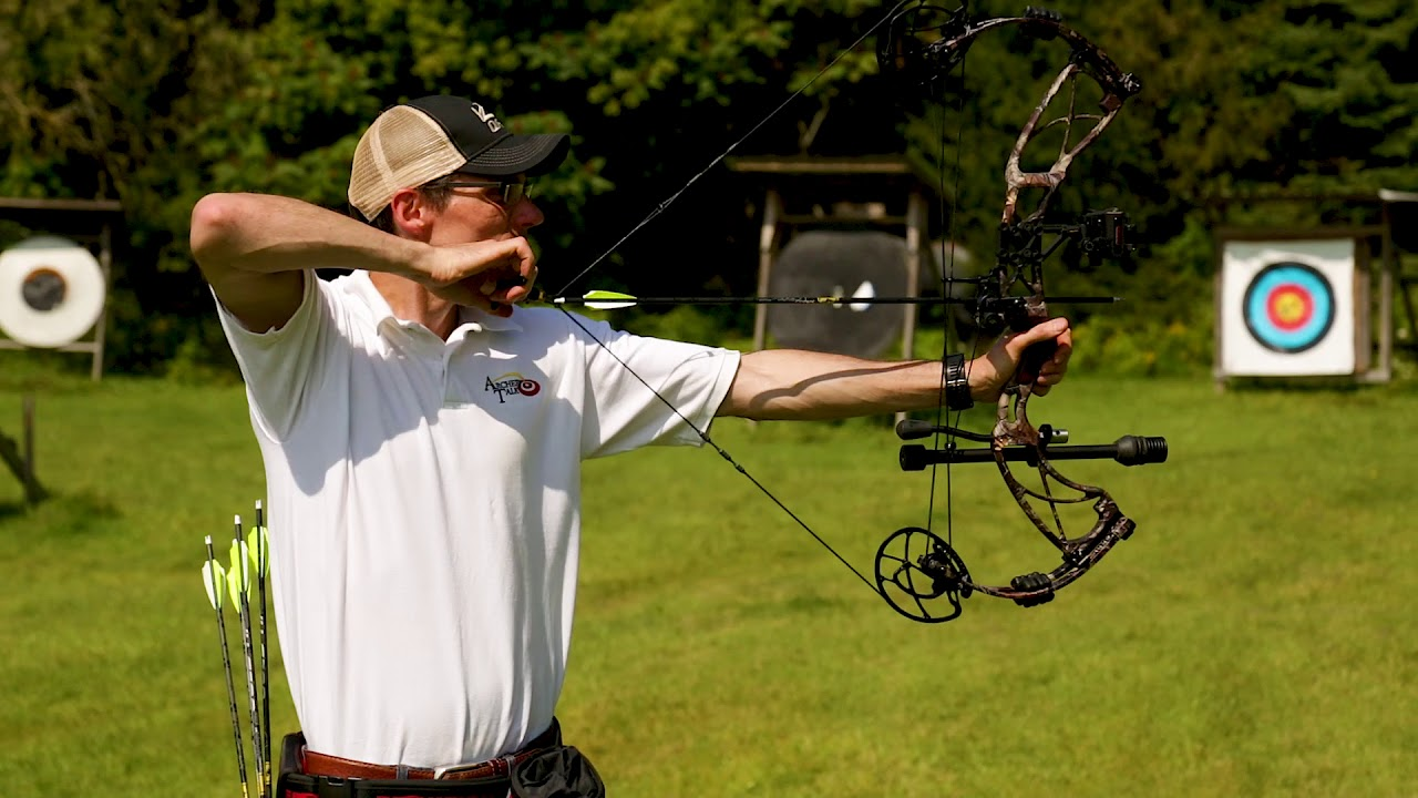 Repeat Hunting Bow Review: Xpedition Xplorer SS by