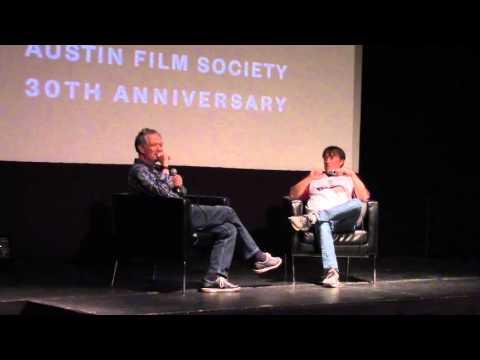 Richard Linklater Presents: LOS OLVIDADOS